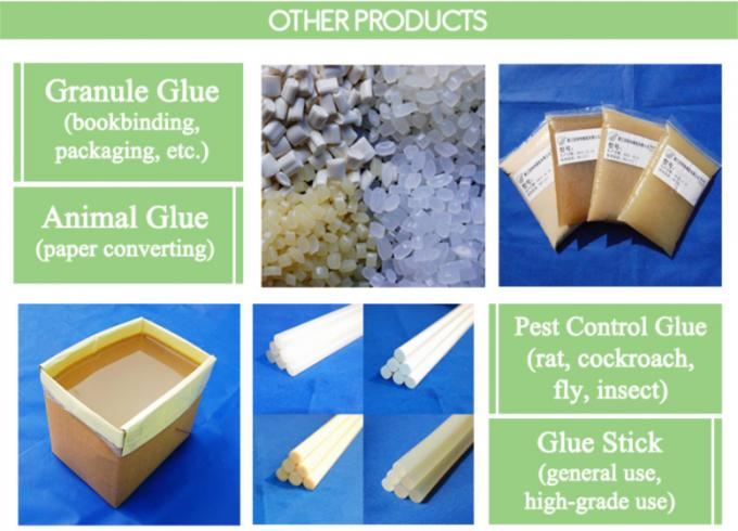Hot melt adhesive manufacturers for PSA tapes