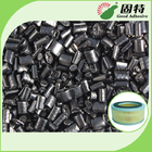 Black Hot Melt Pellets , Hot Melt Adhesive For Sealing At The Top Of Air Filter