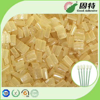 EVA Hot Melt Pellets For Medical Disposable Cotton Swab Plastic Stick Bonding,Hot Mlet Glue Adhesive For Plastic Stick