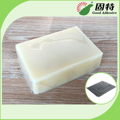 China Hot Melt Adhesive For Carpet Assembly And Sound Insulating Pad Bonding With Light Granule Solid factory