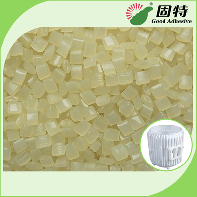 China Wide Materials Application EVA Resin Mainly Used For Bonding Clad Materials Of Blockboard factory
