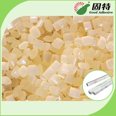 China EVA Hot Melt Adhesive Pellets for Bonding Clad Materials of Blockboard factory