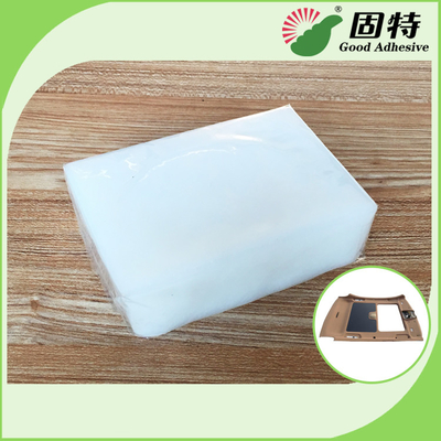 China Hot Melt Glue For Bonding Of Car Roof Attachment And PP/PE Attachmen factory