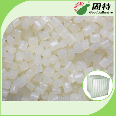 China EVA hot melt adhesive for air filter factory