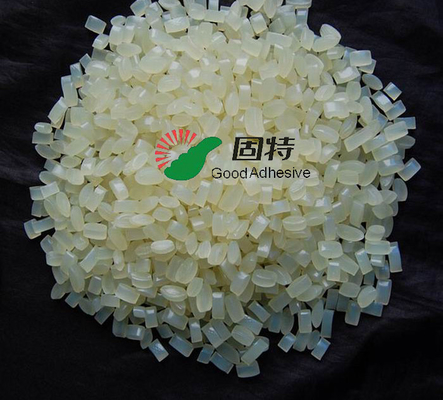 China Good Flowability EVA Industrial Strength Hot Glue For Box Sealing factory