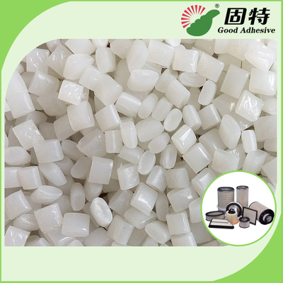 China Colorless Granule Hot Melt Glue Adhesive EVA And Viscosity Resin YD - 5K factory