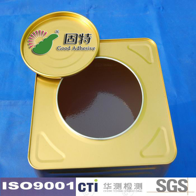 Colorless PSA Hot Melt Adhesive For Yellow Sticky Boards Used In Orchards